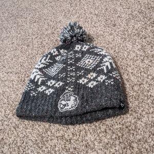 Oregon State Beavers winter hat